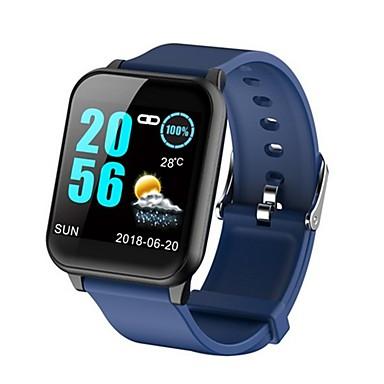 Luxe Smart Watch met veel functies