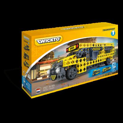 Twickto Transport #1 constructie set