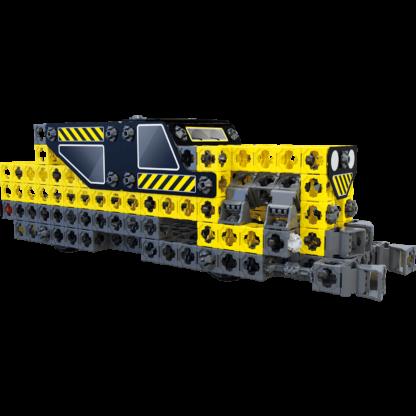 Twickto Transport Locomotief
