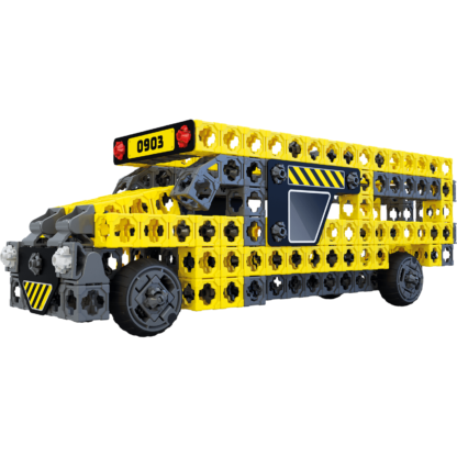 Twickto Transport Schoolbus