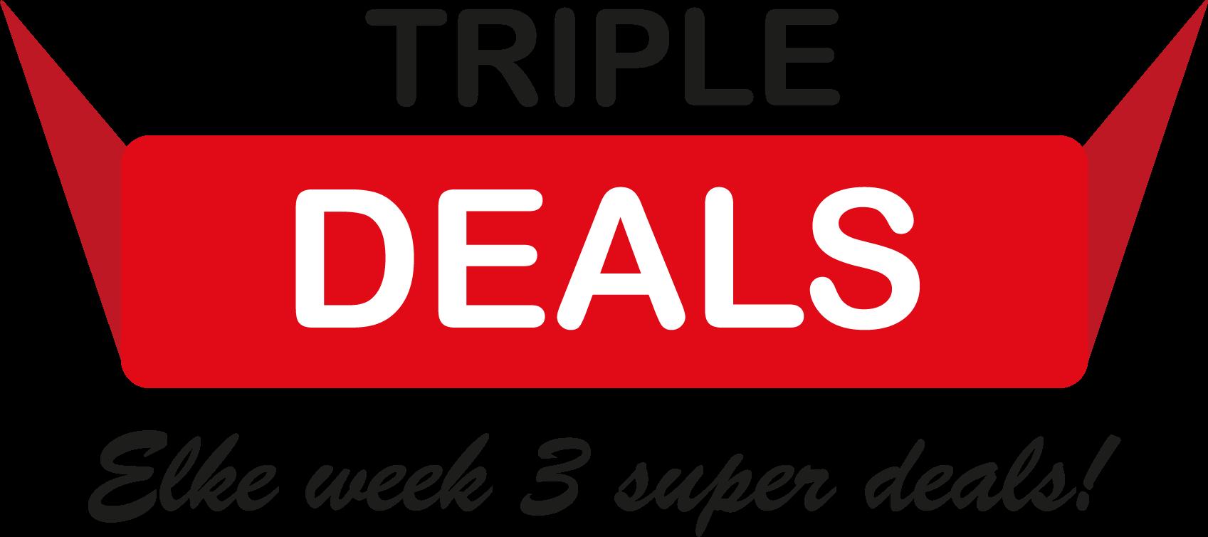 Triple Deals